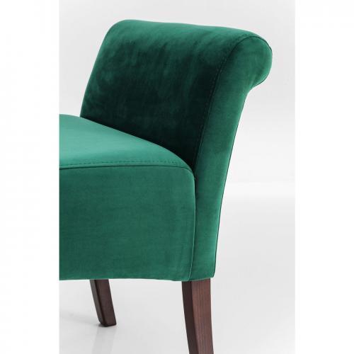 Bänk Classic Grön