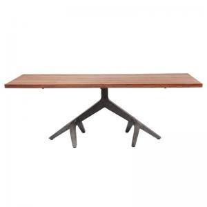 Matbord Rot Akacia 220 cm