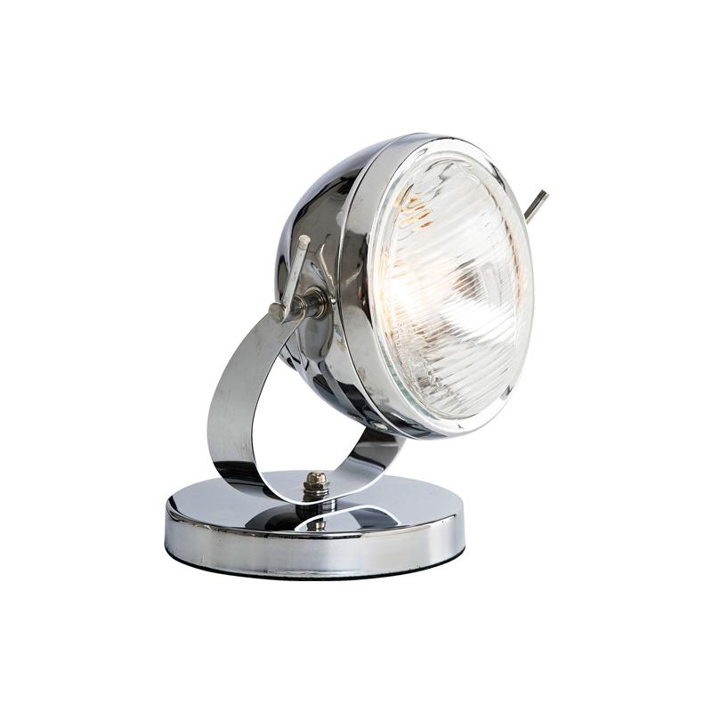 Bordlampa Headlight