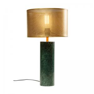 Bordlampa Miami Marmor