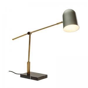 Skrivbordslampa  Sänglampa In retro
