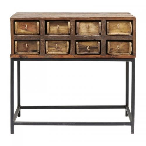 Konsolbord   Byrå Good wood 75 cm