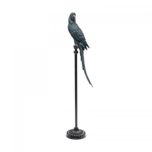Dekor figur Parrot 116 cm