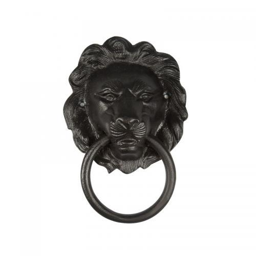 Dörrknackare Lion svart S