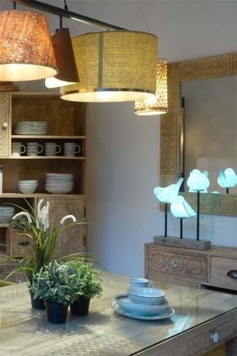 Lampa Dekor Birdies
