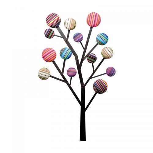 Klädhängare Flower Tree