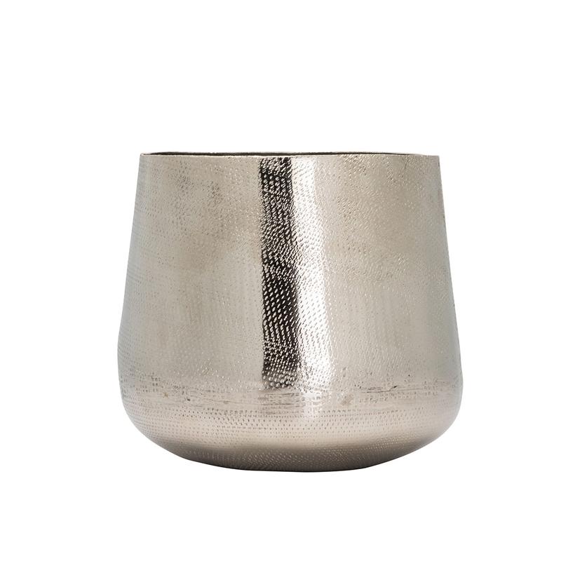 Kruka Amo Silver