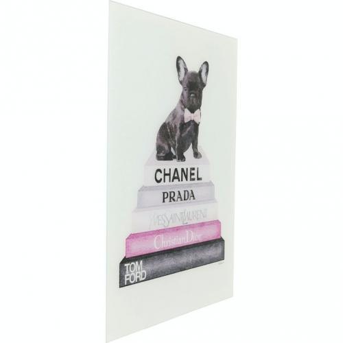 Glastavla Dog Fashion, 80x60
