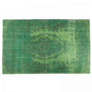 Matta Kelim Pop Grön 240 cm