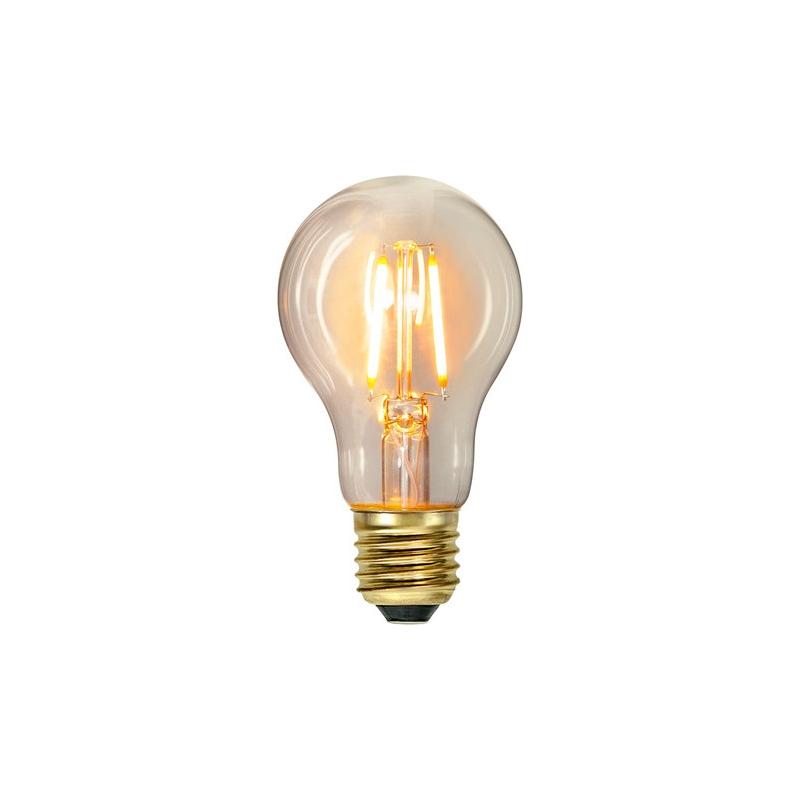 Led-lampa Dekor Soft E27