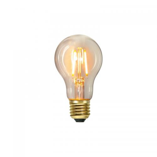 Led-lampa Dekor Soft E27