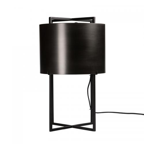 Bordslampa Hikari svart
