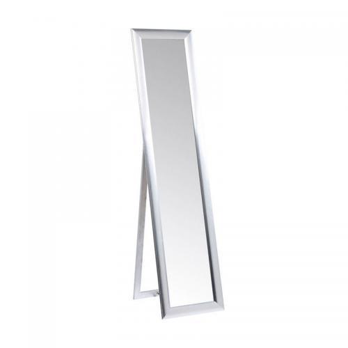 Helkroppsspegel Clean Silver