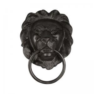 Dörrknackare Lion svart