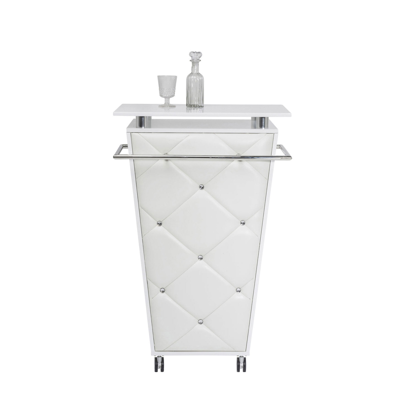 Bar Lady Rock Trolley Vit