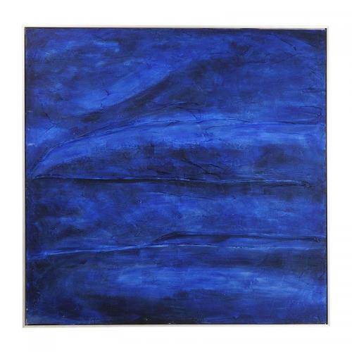 Tavla Deep Blue 155x155