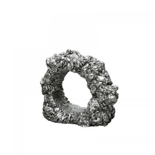 Servettring Melted mineral