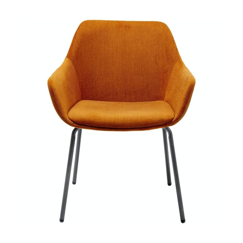 Stol Manchester, orange