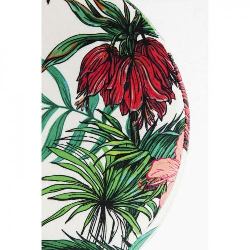 Sittpuff | Pall Jungle Sammet