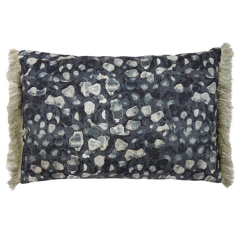 Kuddfodral Fringe Stone
