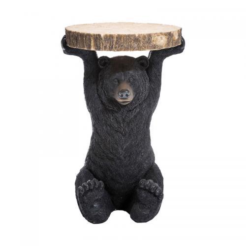 Litet sidobord Björn