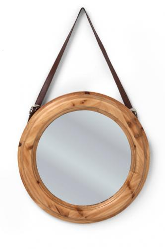 Spegel Round Belt