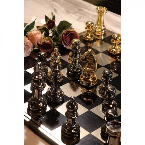 Schackspel Deluxe