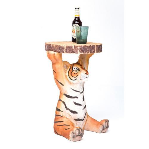 Litet sidobord Tiger