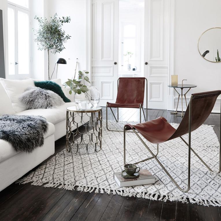 Möbler och inrednings i skandinavisk design