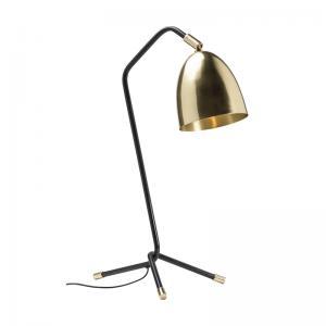 Bordslampa Simplicity Svart 59 cm