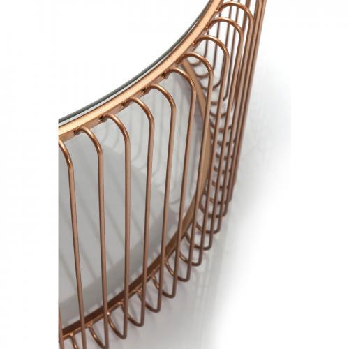 Soffbord Wire Koppar