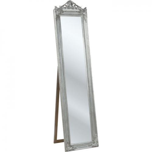 Spegel Chateau Silver