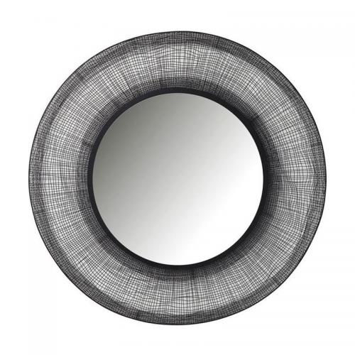 Spegel Mesh 100 cm Ø