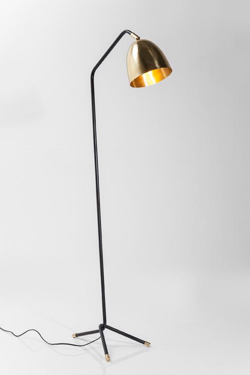 Golvlampa Simplicity