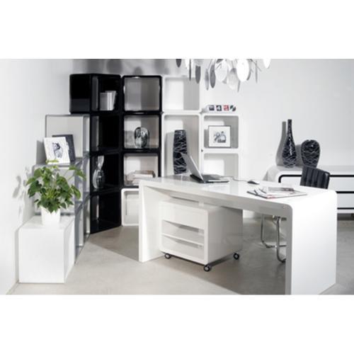 Skrivbord White Club 150cm