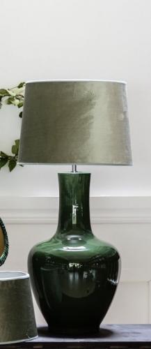 Lampfot Dilbar Grön