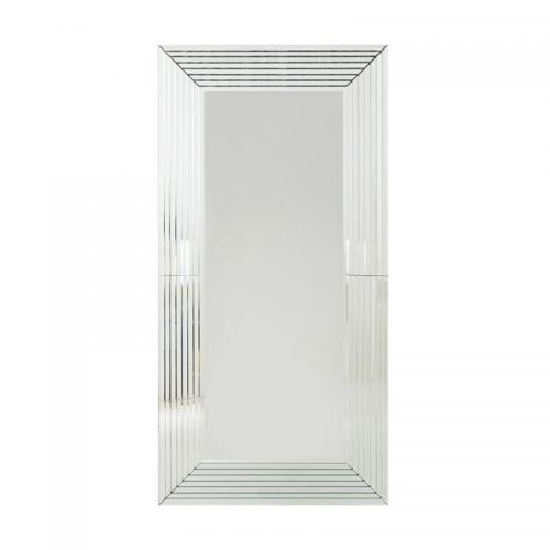 Spegel Lines 200x100 cm