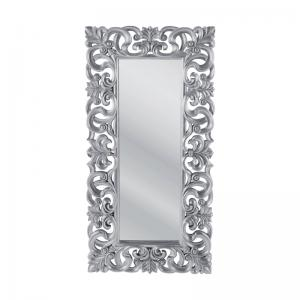 Spegel Italian Barock Silver