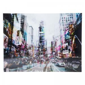 Glastavla Times Square