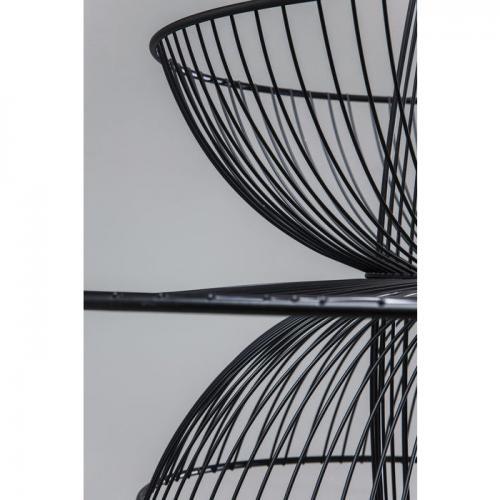 Taklampa Opposto string XL