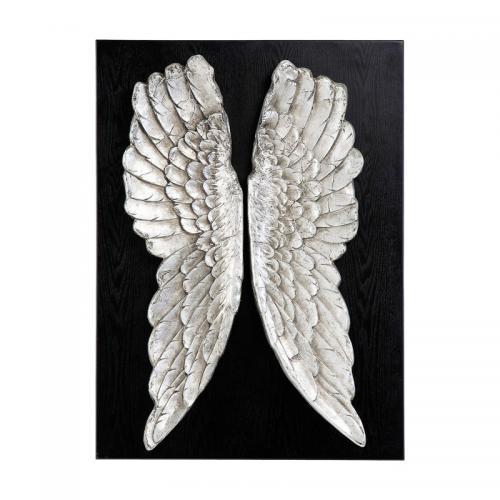 Tavla | Dekorobjekt Wings