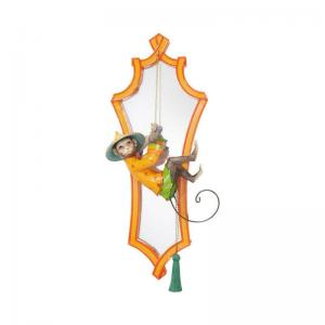 Spegel Monkey Man 52 cm