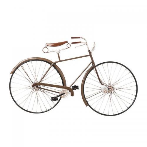 Väggdekor Vintagecykel