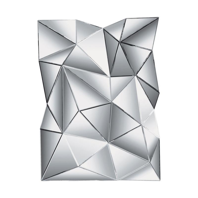 Spegel Prisma 140x105 cm