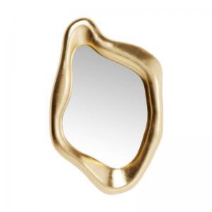 Spegel Floating Gold