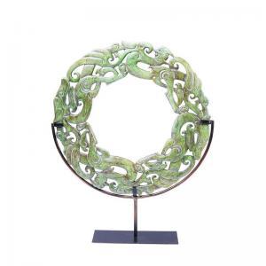 Dekor Ornament på Stativ