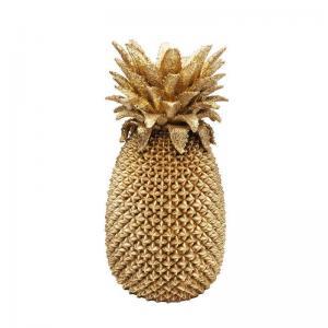 Vas Ananas Guld