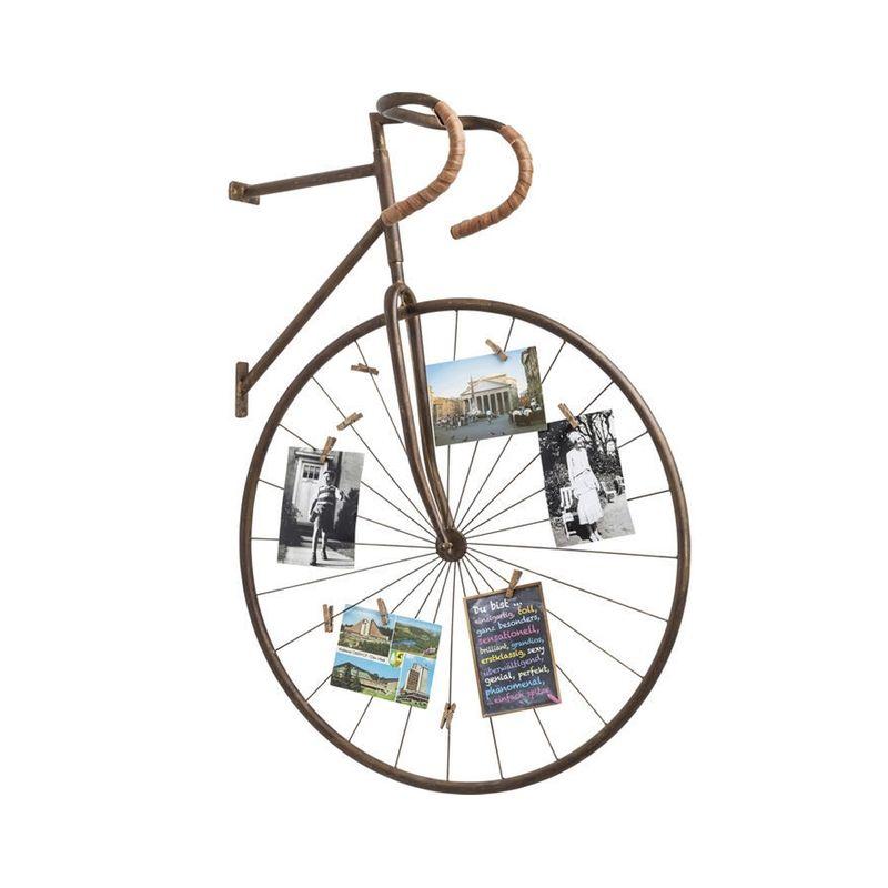 Väggdekor Cykel