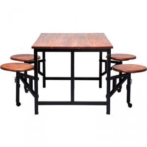 Bord och stolar - allt i ett