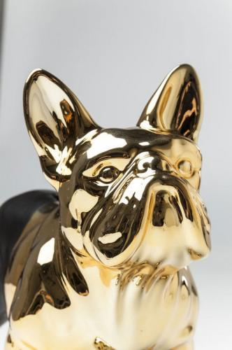 Sparbössa Bulldog, 34 cm